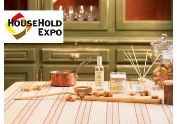 HouseHold Expo 14-16 сентября