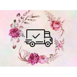 Бесплатная доставка при заказе от 4500 руб.