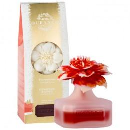 Зимний венок диффузор-цветок (красный) 100мл