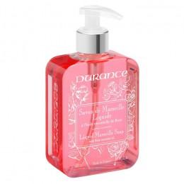 Жидкое мыло с экстрактом Розы 300мл.