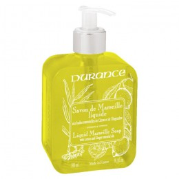 Жидкое мыло Лимон и имбирь 300мл.
