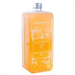 Жидкое мыло с экстрактом Персика 750мл.