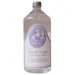Парфюмированная вода для отглаживания белья Лаванда Прованса 1л.