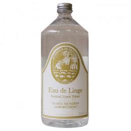 Парфюмированная вода для отглаживания белья Цветок лайма 1л.